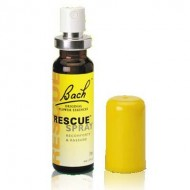 RESCUE  SPRAY 20 ML  - Fleur de Bach original
