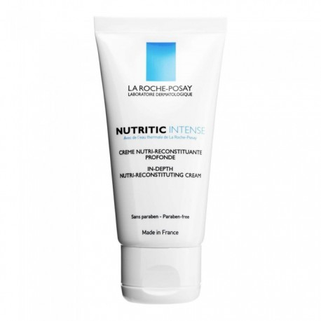 La Roche-Posay NUTRITIC INTENSE TUBE 50 ml