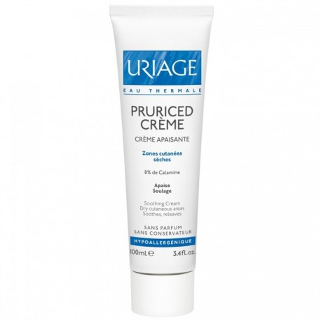 URIAGE PRURICED CREME TUBE 100 ML