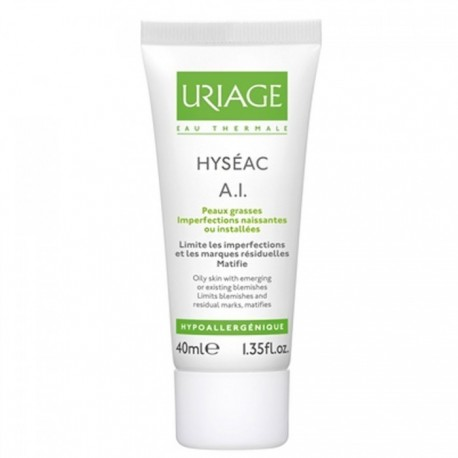 URIAGE HYSEAC AI SOIN ANTI-IMPERFECTIONS 40ML
