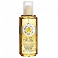 Roger & Gallet BOIS D'ORANGE SUBLIME Huile Sublime 100ml