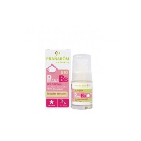 PRANAROM GEL B POUS DENT 15ML1