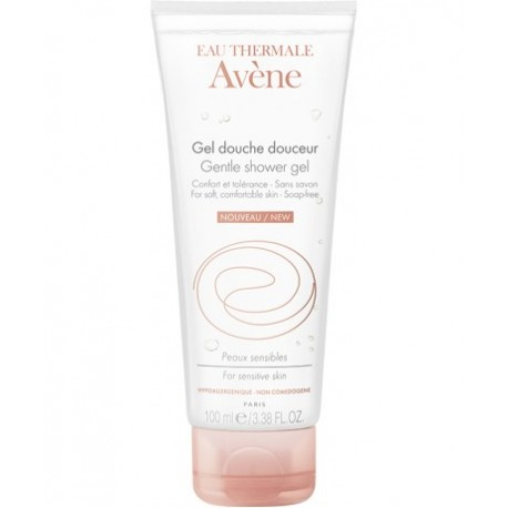 AVENE GEL LAVANT DOUCEUR 100ML