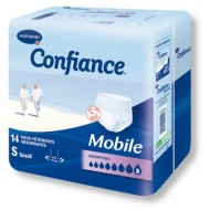 CONFIANCE MOBILE ABS8 TS S 14