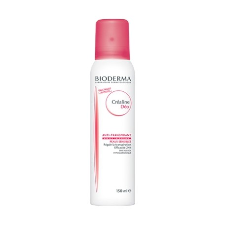 CREALINE DEO SPRAY 150ML 1