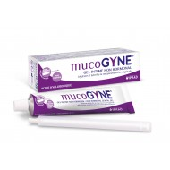 MUCOGYNE GEL TB40ML