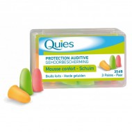 QUIES PROT AUDIT MOUSS FLUO 6
