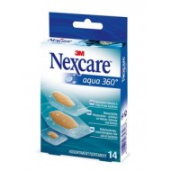 Nexcare™ Aqua, pansements protection 360°