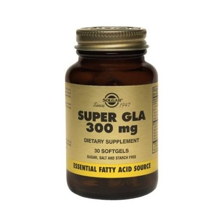 Bourrache Super GLA 300 mg en 60