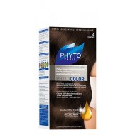 PhytoColor Couleur Soin 4 Chatain