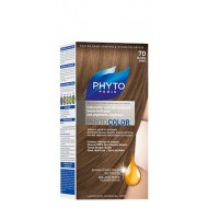 PhytoColor Couleur Soin 7D Blond Dore