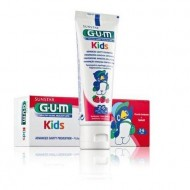 Gum kids dentifrice 2-6ans 50ml