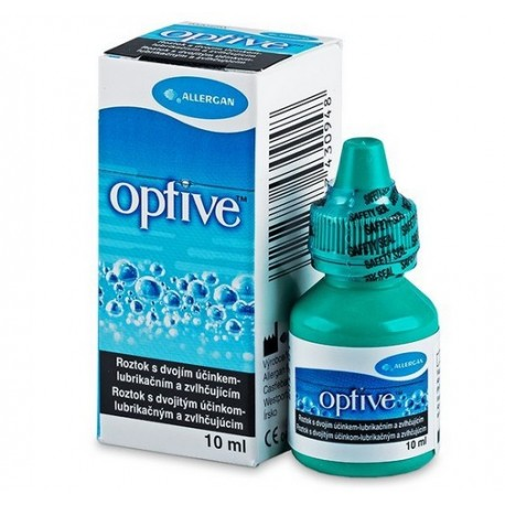 OPTIVE COLLY FL10ML 1