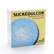 SUCREDULCOR CPR BT600