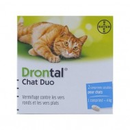 DRONTAL CHAT DUO CPR SECAB BT2