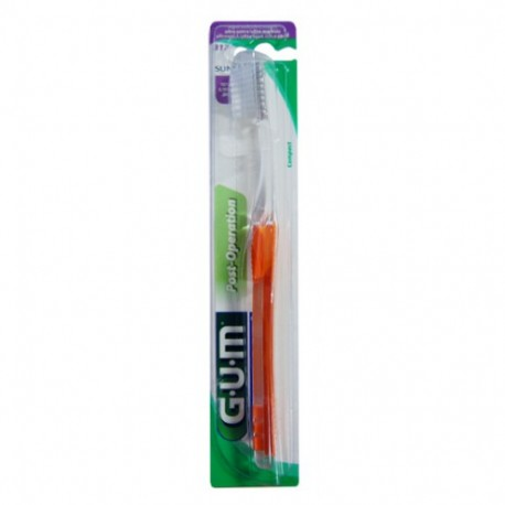 GUM BROSSE A DENTS 317 POST OPERATION ULTRA SOUPLE