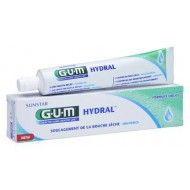 GUM HYDRAL DENTIFRICE TB75ML 1