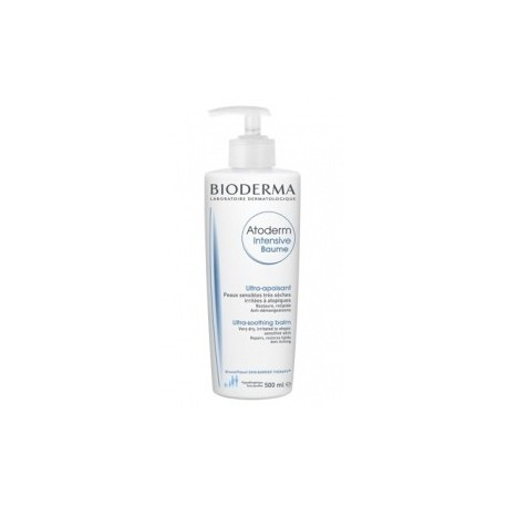 Atoderm intensive baume 500 ml