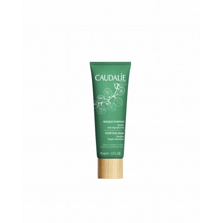 CAUDALIE Masque Purifiant TB75ML