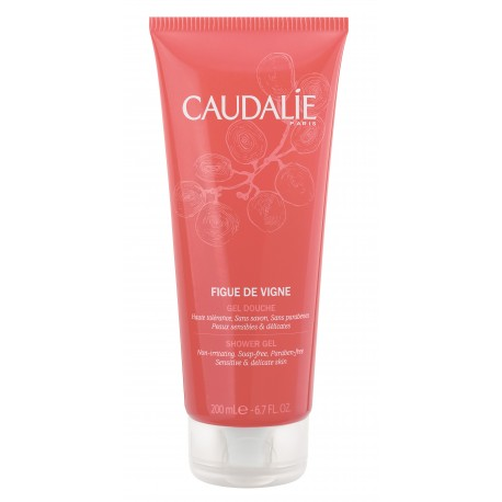 Caudalie GEL DOUCHE FIGUE VIGNE 200ML