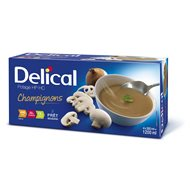 DELICAL POTAGE Champignons  4 x  300ML