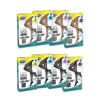 SCHOLL COLLANTS LL 20DN BLACK S