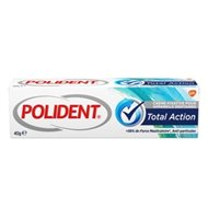 POLIDENT Polident Total Action Tube de 40G