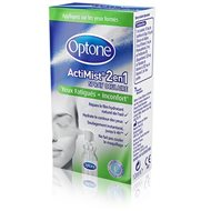 OPTONE Actimist 2 en 1 Spray oculaire yeux fatigués – flacon de 10ml