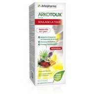 ARKOTOUX SIROP FLACON 140 ML