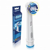 ORAL B PRECISION CLEAN BROSSETTES PACK DE 3